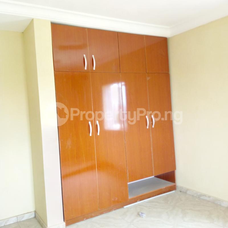 3 bedroom Flat / Apartment for rent Church Street Jakande estate  Oke-Afa Isolo Lagos - 17