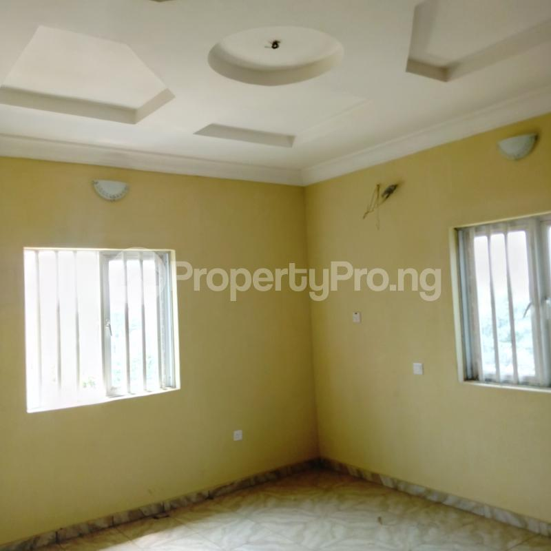 3 bedroom Flat / Apartment for rent Church Street Jakande estate  Oke-Afa Isolo Lagos - 13