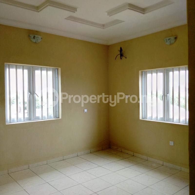 3 bedroom Flat / Apartment for rent Church Street Jakande estate  Oke-Afa Isolo Lagos - 10