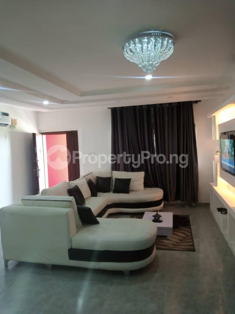 3 bedroom Self Contain Flat / Apartment for shortlet Victoria island Oniru ONIRU Victoria Island Lagos - 4