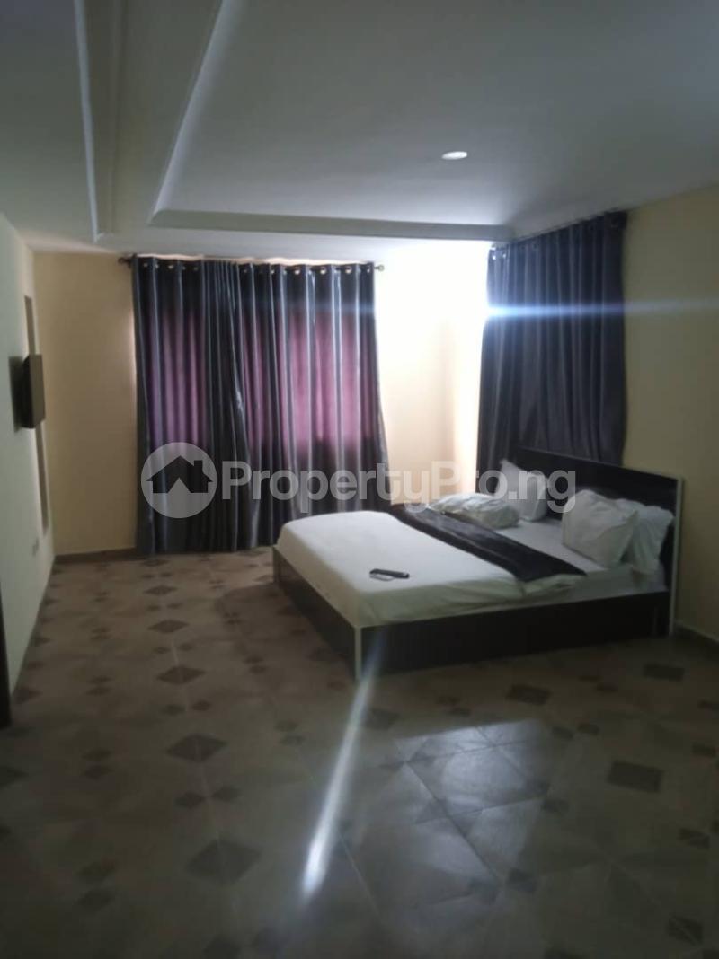 3 bedroom Self Contain Flat / Apartment for shortlet Victoria island Oniru ONIRU Victoria Island Lagos - 2