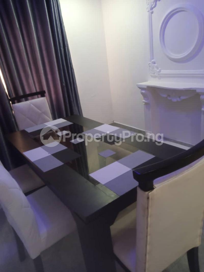 3 bedroom Self Contain Flat / Apartment for shortlet Victoria island Oniru ONIRU Victoria Island Lagos - 8