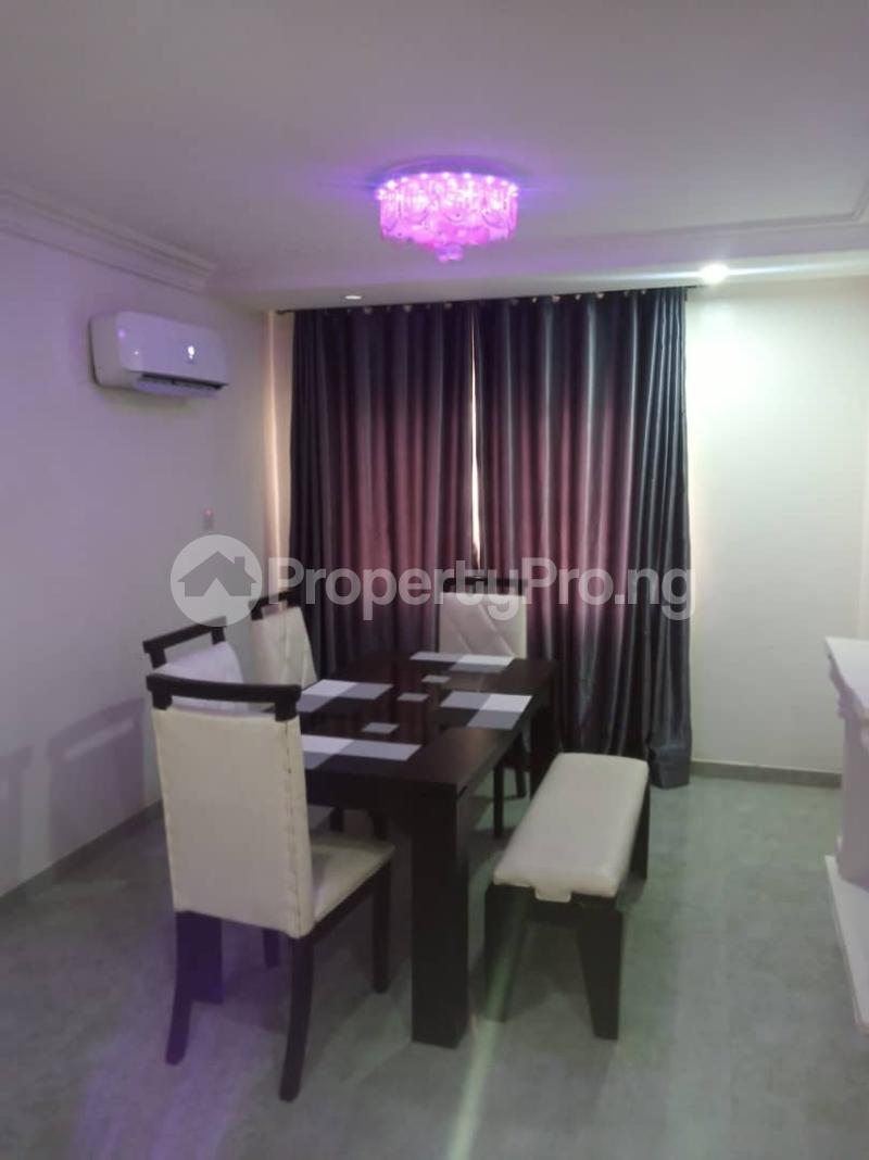 3 bedroom Self Contain Flat / Apartment for shortlet Victoria island Oniru ONIRU Victoria Island Lagos - 1