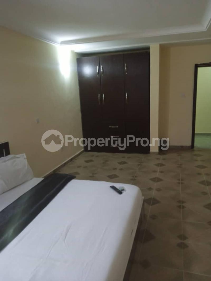 3 bedroom Self Contain Flat / Apartment for shortlet Victoria island Oniru ONIRU Victoria Island Lagos - 15