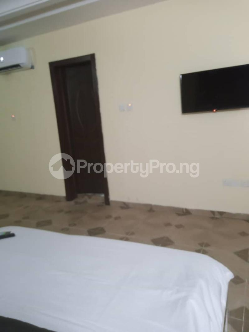3 bedroom Self Contain Flat / Apartment for shortlet Victoria island Oniru ONIRU Victoria Island Lagos - 20