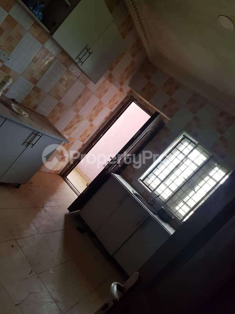 2 bedroom Self Contain for rent Ido Oyo - 5