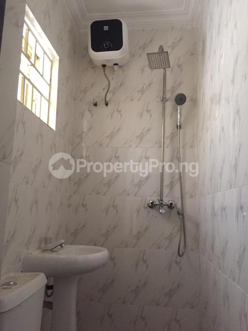 2 bedroom Self Contain for rent Ido Oyo - 1