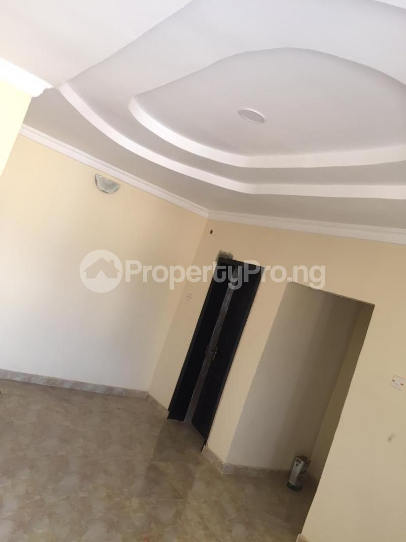 2 bedroom Self Contain for rent Ido Oyo - 4