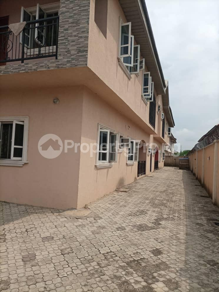 5 bedroom Semi Detached Duplex for sale Arunrase Estate Gbagada Atunrase Medina Gbagada Lagos - 0