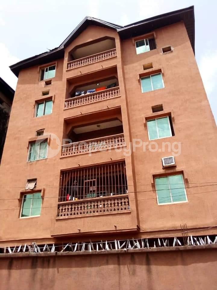3 bedroom Blocks of Flats for sale St. Dominic Church By Police Station, Awada Onitsha Anambra State Onitsha South Anambra - 0