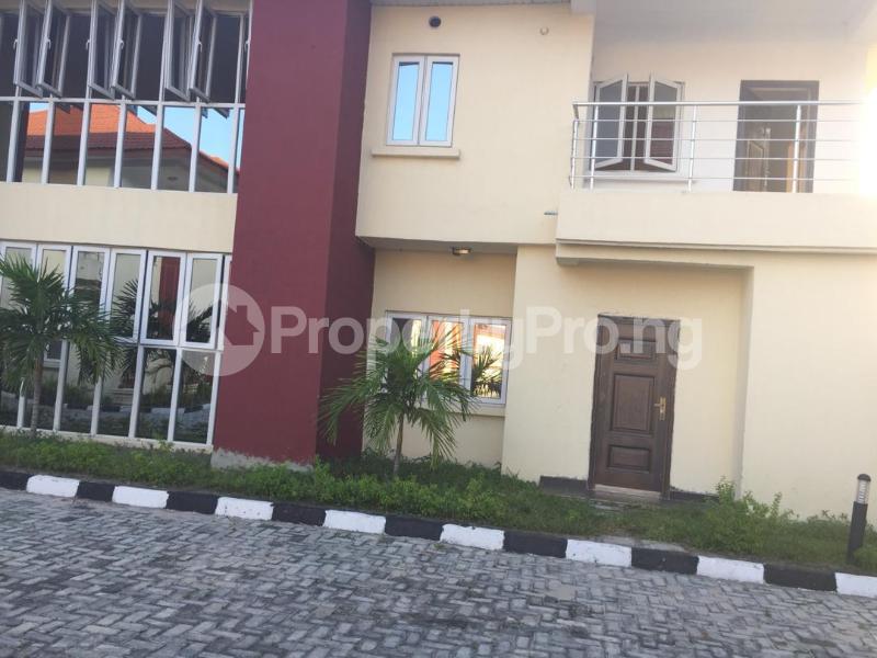4 bedroom Terraced Duplex for sale Northpointe Estate Chevron Drive Lekki. chevron Lekki Lagos - 8