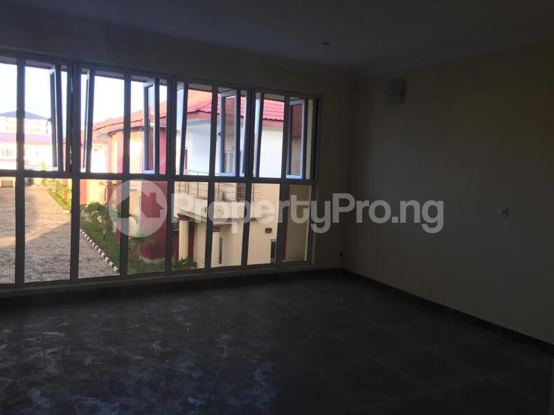 4 bedroom Terraced Duplex for sale Northpointe Estate Chevron Drive Lekki. chevron Lekki Lagos - 4