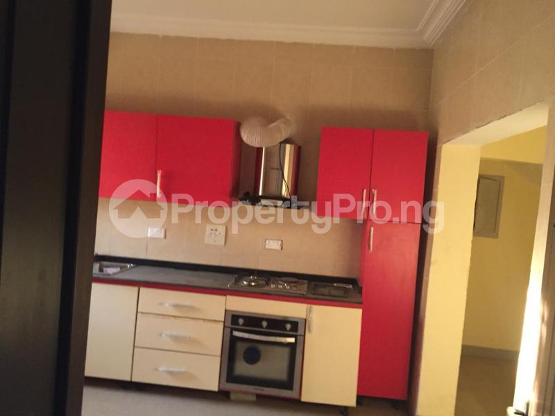 4 bedroom Terraced Duplex for sale Northpointe Estate Chevron Drive Lekki. chevron Lekki Lagos - 10