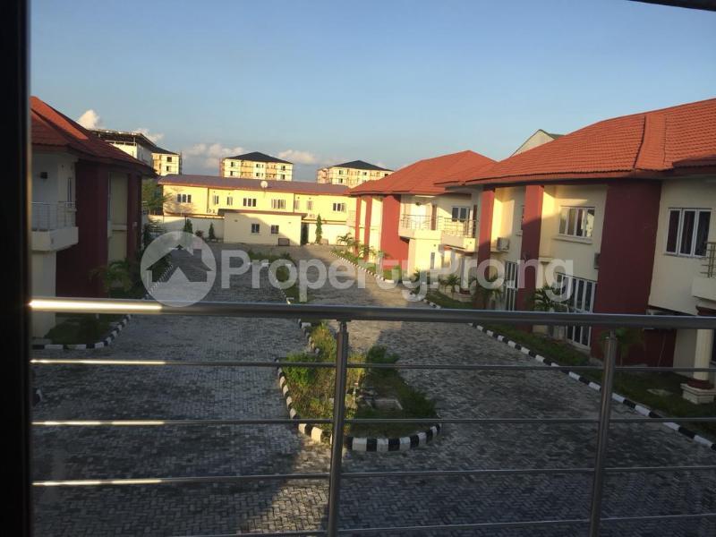 4 bedroom Terraced Duplex for sale Northpointe Estate Chevron Drive Lekki. chevron Lekki Lagos - 9