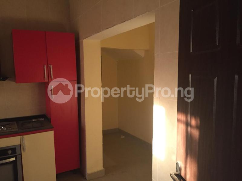 4 bedroom Terraced Duplex for sale Northpointe Estate Chevron Drive Lekki. chevron Lekki Lagos - 2