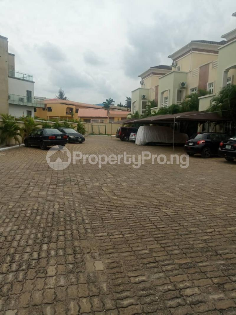5 bedroom Massionette for rent Maitama Fct Abuja Maitama Abuja - 1
