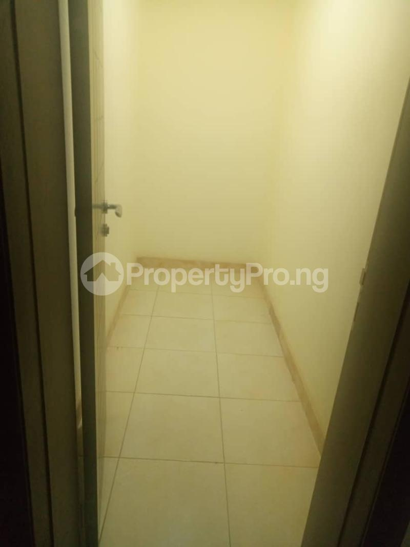 5 bedroom Massionette for rent Maitama Fct Abuja Maitama Abuja - 16