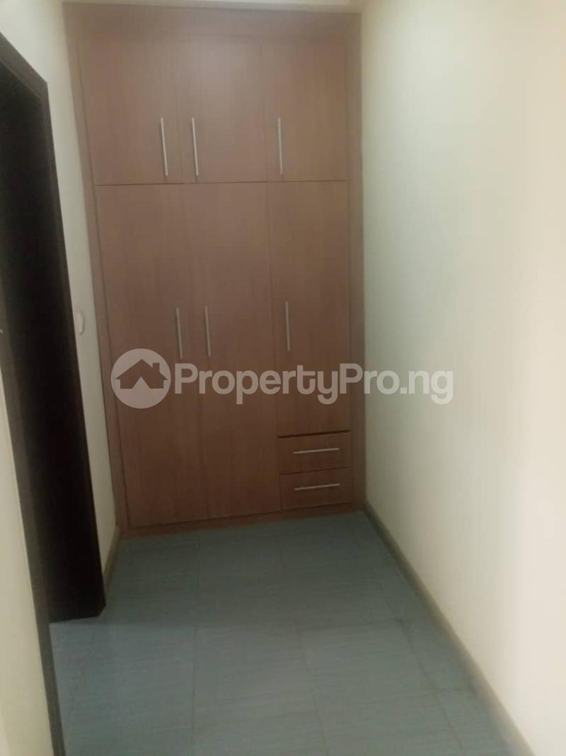 5 bedroom Massionette for rent Maitama Fct Abuja Maitama Abuja - 19