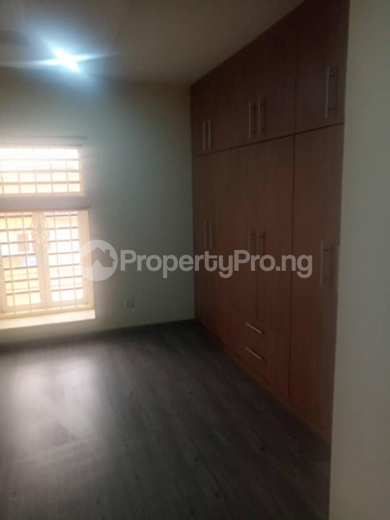 5 bedroom Massionette for rent Maitama Fct Abuja Maitama Abuja - 20