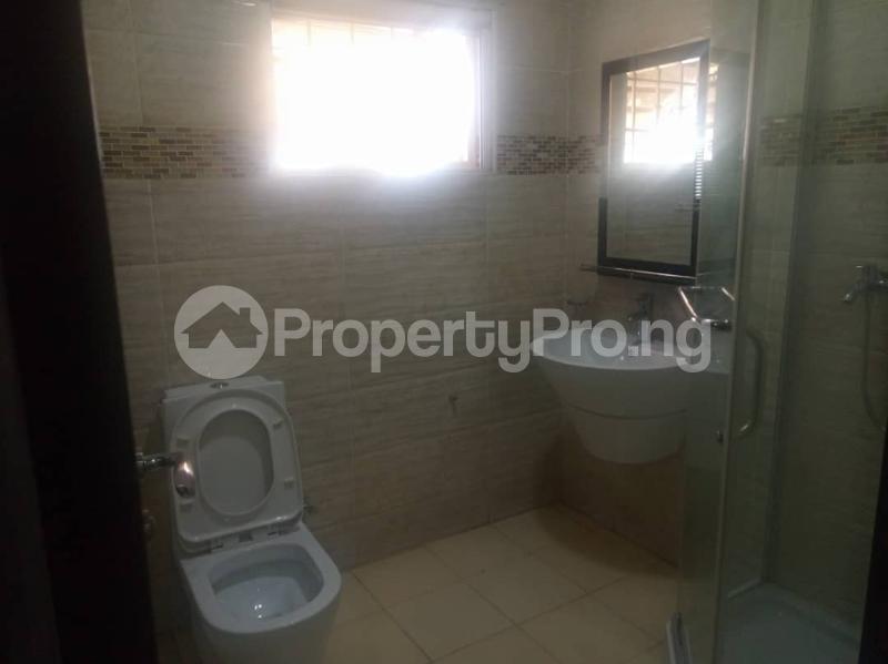 5 bedroom Massionette for rent Maitama Fct Abuja Maitama Abuja - 22