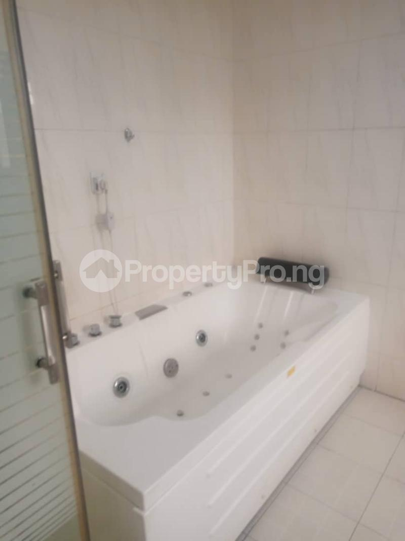 5 bedroom Massionette for rent Maitama Fct Abuja Maitama Abuja - 7