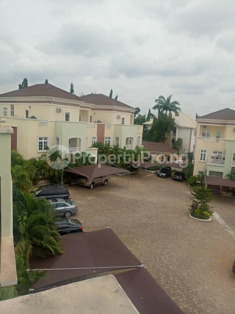 5 bedroom Massionette for rent Maitama Fct Abuja Maitama Abuja - 2
