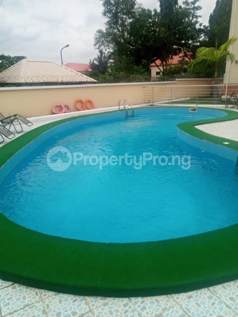 5 bedroom Massionette for rent Maitama Fct Abuja Maitama Abuja - 14