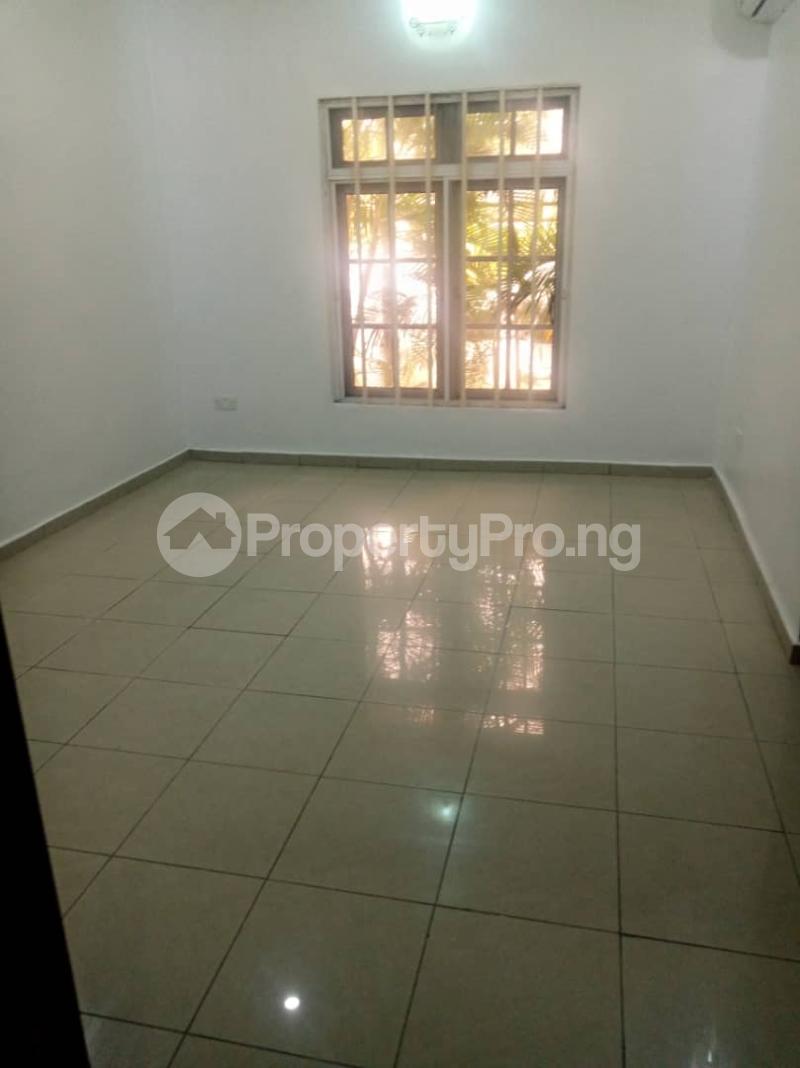 5 bedroom Massionette for rent Maitama Fct Abuja Maitama Abuja - 9