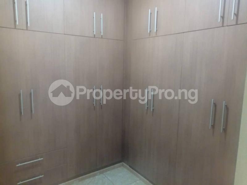 5 bedroom Massionette for rent Maitama Fct Abuja Maitama Abuja - 25