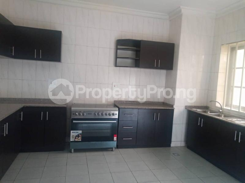 5 bedroom Massionette for rent Maitama Fct Abuja Maitama Abuja - 15