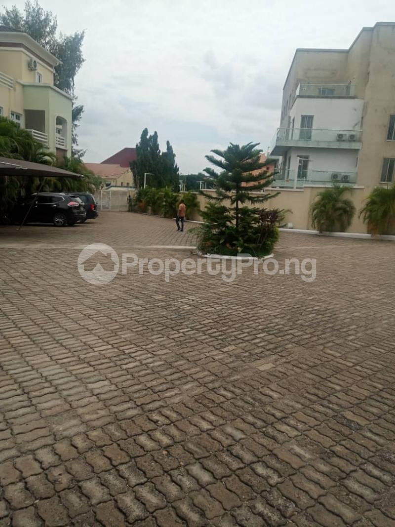 5 bedroom Massionette for rent Maitama Fct Abuja Maitama Abuja - 11