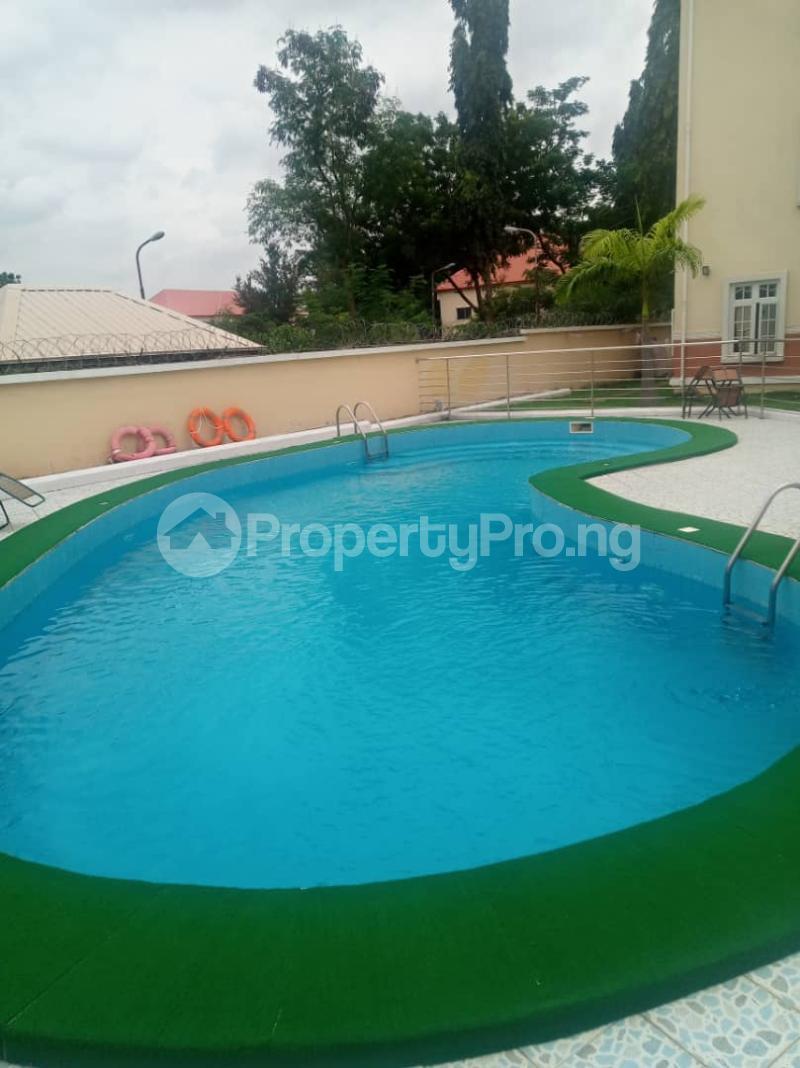 5 bedroom Massionette for rent Maitama Fct Abuja Maitama Abuja - 13