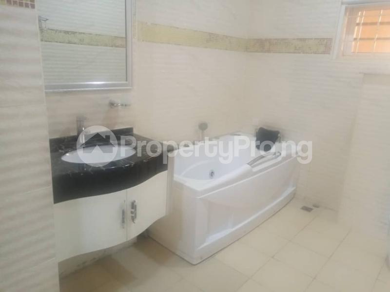 5 bedroom Massionette for rent Maitama Fct Abuja Maitama Abuja - 21