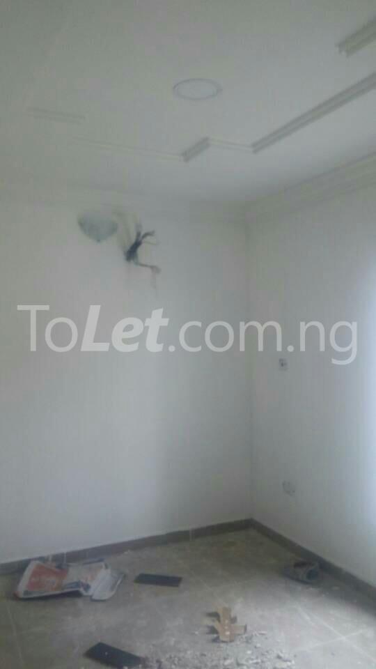 2 bedroom House for rent Gowon Estate Egbeda Alimosho Lagos - 1