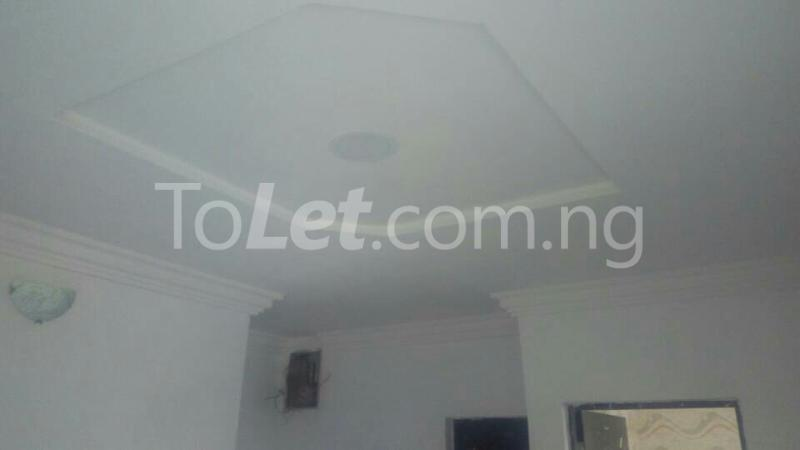 2 bedroom House for rent Gowon Estate Egbeda Alimosho Lagos - 3
