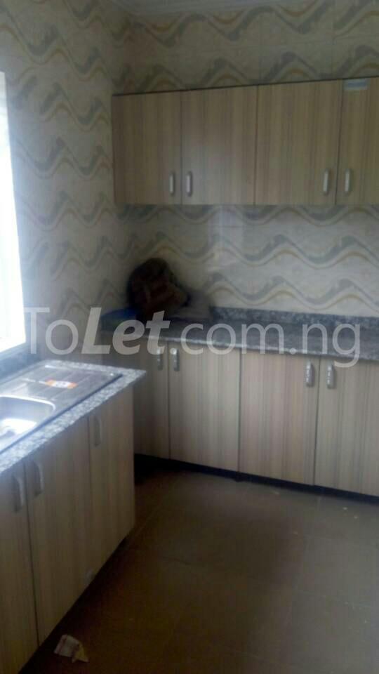 2 bedroom House for rent Gowon Estate Egbeda Alimosho Lagos - 4