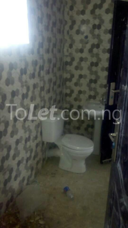 2 bedroom House for rent Gowon Estate Egbeda Alimosho Lagos - 2