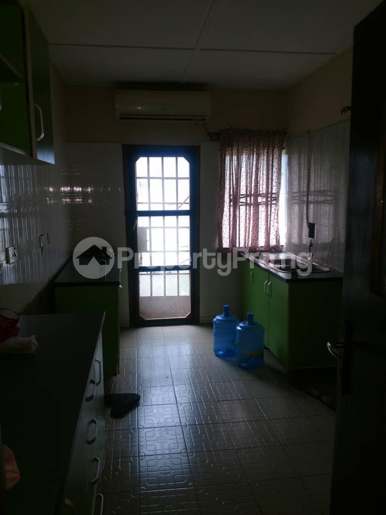 4 bedroom Detached Bungalow House for rent Maryland Estate LSDPC Maryland Estate Maryland Lagos - 1