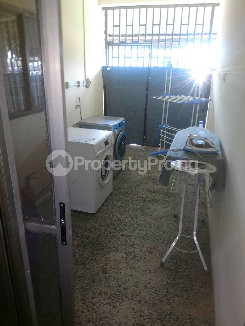 4 bedroom Detached Bungalow House for rent Maryland Estate LSDPC Maryland Estate Maryland Lagos - 4