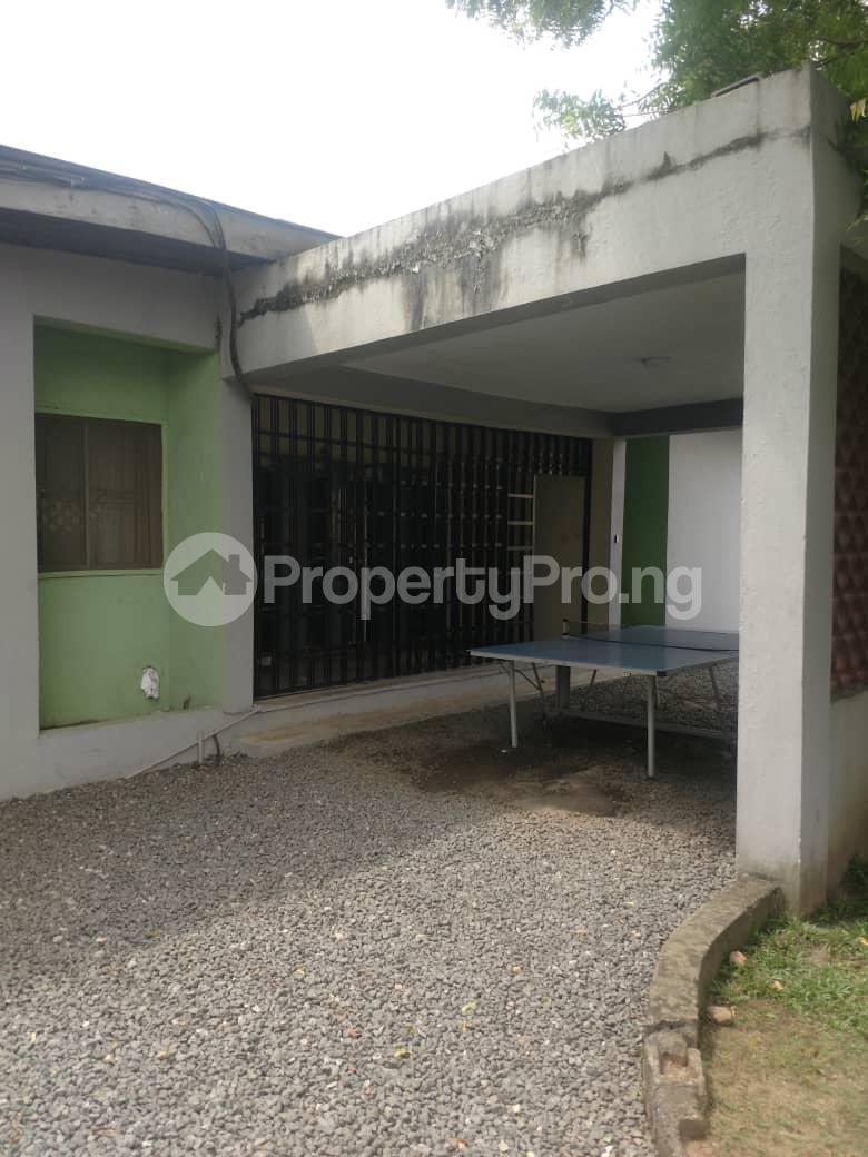 4 bedroom Detached Bungalow House for rent Maryland Estate LSDPC Maryland Estate Maryland Lagos - 2