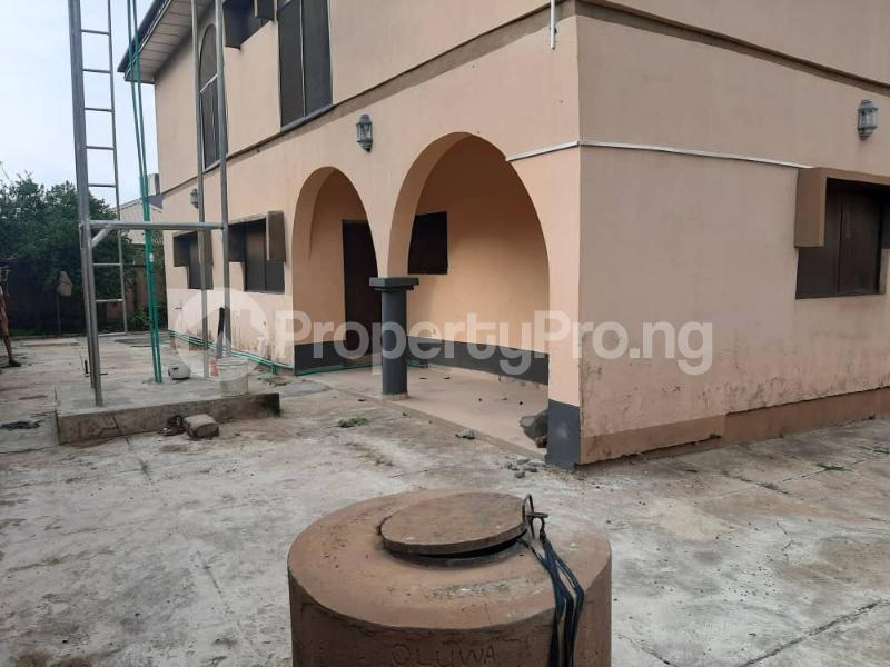 1 bedroom Flat / Apartment for rent Ropo Adeniran Street Akobo Ibadan Oyo - 12