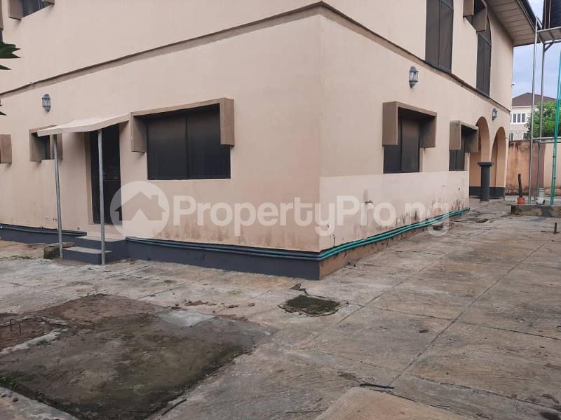 1 bedroom Flat / Apartment for rent Ropo Adeniran Street Akobo Ibadan Oyo - 5
