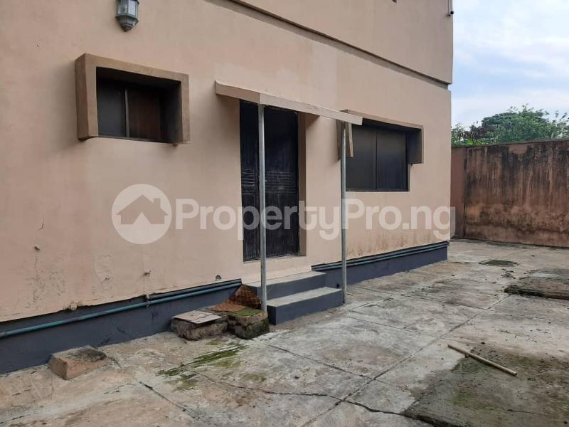 1 bedroom Flat / Apartment for rent Ropo Adeniran Street Akobo Ibadan Oyo - 4