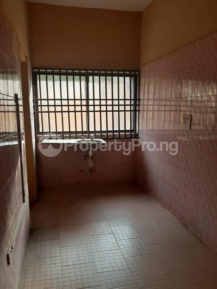 1 bedroom Flat / Apartment for rent Ropo Adeniran Street Akobo Ibadan Oyo - 6