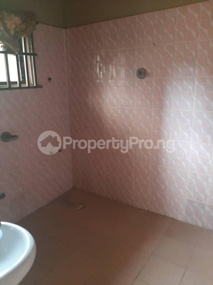 1 bedroom Flat / Apartment for rent Ropo Adeniran Street Akobo Ibadan Oyo - 8