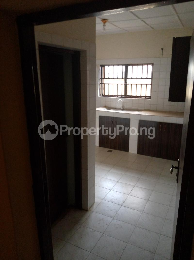 3 bedroom Flat / Apartment for rent Mr. Biggs Road Lugbe Abuja - 4