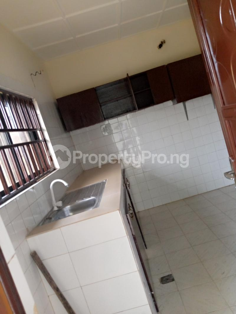 3 bedroom Flat / Apartment for rent Mr. Biggs Road Lugbe Abuja - 6