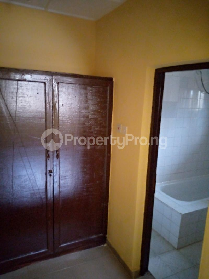 3 bedroom Flat / Apartment for rent Mr. Biggs Road Lugbe Abuja - 8