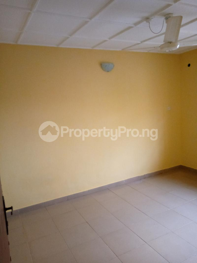 3 bedroom Flat / Apartment for rent Mr. Biggs Road Lugbe Abuja - 10