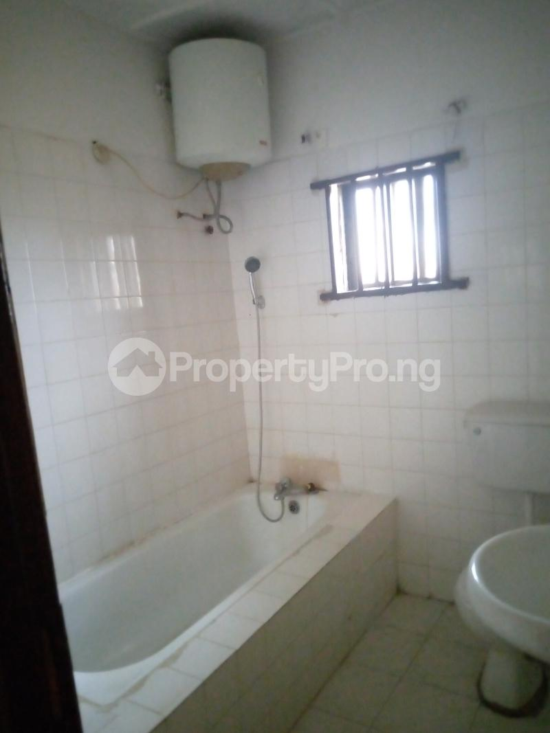 3 bedroom Flat / Apartment for rent Mr. Biggs Road Lugbe Abuja - 13